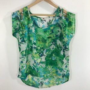 One Clothing Blouse